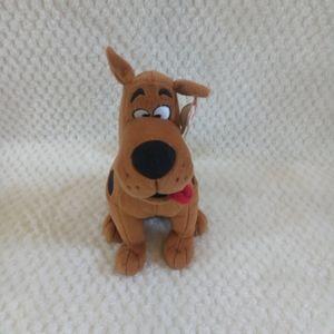 """Ty Toys - TY Beanie Babies SCOOBY-DOO DOG 10-11"""" Plush"""